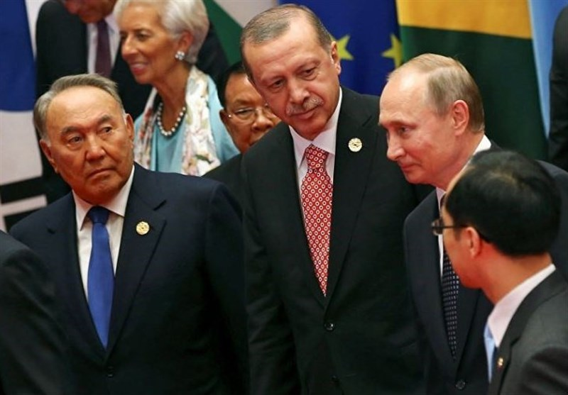 احیاء پانترکیسم در قزاقستان و تهدید همگرایی اوراسیایی
