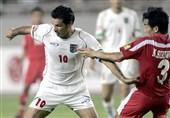 گزارش AFC از رکورد علی دایی در مسابقات جام ملتهای آسیا