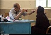 بیش از 400 هزار نفر از مردم خوزستان از خدمات درمانی جهاد دانشگاهی بهرهمند میشوند