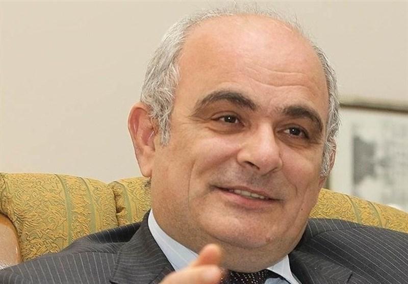 السفیر الروسی فی طهران: إیران لیست بلدا یمکن أن یمارس علیها الضغوط
