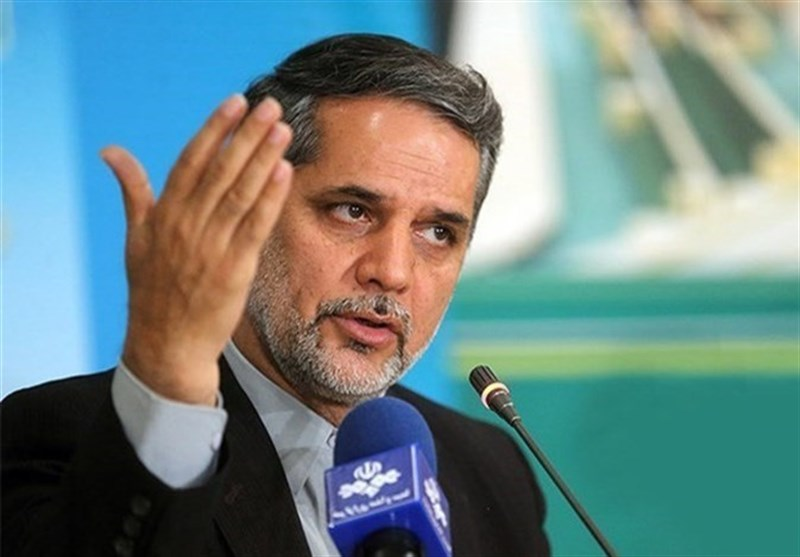 نقوی حسینی:عدم لغو تحریم ها نشان از ادامه سیاست های ضد بشری آمریکا علیه ملت ایران دارد