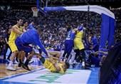 محرومیت سنگین بسکتبالیستهای فیلیپین و استرالیا پس از کتککاری در زمین