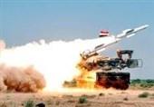 انفجار تروریستی در حومه درعا/ حمله کوبنده ارتش سوریه به مقرهای تروریستها