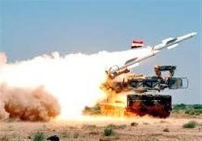 "خبیر سوری لتسنیم: معرکة الجنوب غیرت قواعد الاشتباک مع ""اسرائیل"""