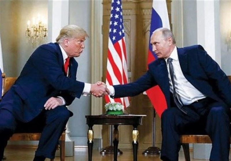 Trump Inviting Putin to Washington This Fall