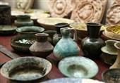 کشف بیش از 15 هزار شئ تقلبی در لرستان؛ 135 نفر دستگیر شدند