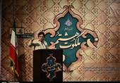 خوزستان| آوای شعر رضوی در بهبهان طنینانداز شد