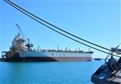 تعلل 14 ساله ایزوایکو در تحویل کشتی به شرکت ملی نفتکش