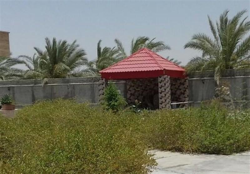 انشعاب آب 300 باغ ویلا در استان بوشهر قطع شد