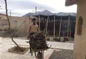 «بیکارِ بیپولی که میلیونر شد» ــ 2|یوروهای 18 هزار گردشگرخارجی در جیب یک روستایی بیسواد+فیلم