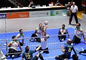 Iran Claims World ParaVolley Title for Seventh Time