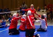 والیبال نشسته قهرمانی جهان/ برتری تیم بانوان ایران مقابل روآندا/ فردا، جدال با ژاپن برای حفظ جایگاه نهم
