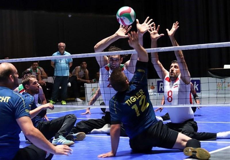 Iran Beats Egypt at World ParaVolley