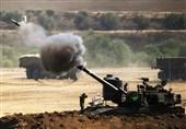 تحولات فلسطین|5 شهید در حمله رژیم صهیونیستی به مواضع مقاومت؛ یک نظامی صهیونیست به شدت زخمی شد
