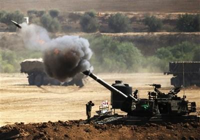 تحولات فلسطین| حمله رژیم صهیونیستی به یک مقر مقاومت در جنوب غزه