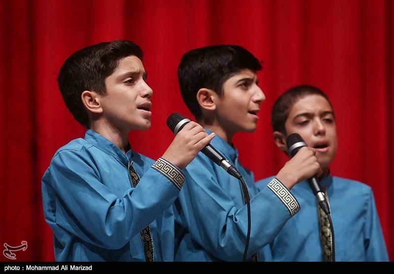 استقبال 5 میلیون دانشآموز از مسابقات هنرهای آوایی و سرود مدارس