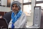 فعالیت بیمارستان مرکز پزشکی حج و زیارت هلال احمر در مکه مکرمه