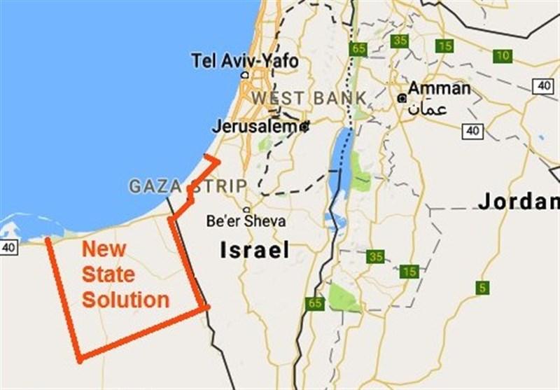 هشدار شخصیتهای فلسطینی درباره عملی شدن معامله قرن؛ فاجعه در کمین است