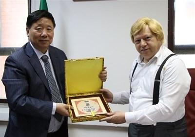 سه کالای که 4هزار سال پیش از ایران به چین صادر می شد