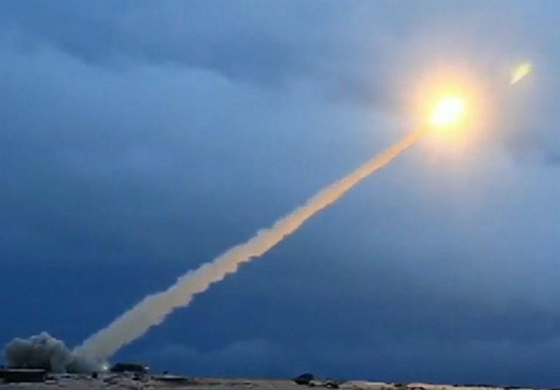 آزمایش موفق موشک جدید سامانه دفاعی روسیه