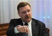 سناتور روس: آمریکا به اقدامات مخرب بین المللی خود ادامه میدهد