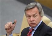 سناتور روس: تحریمهای نفتی آمریکا علیه ایران به هدف خود نمیرسد