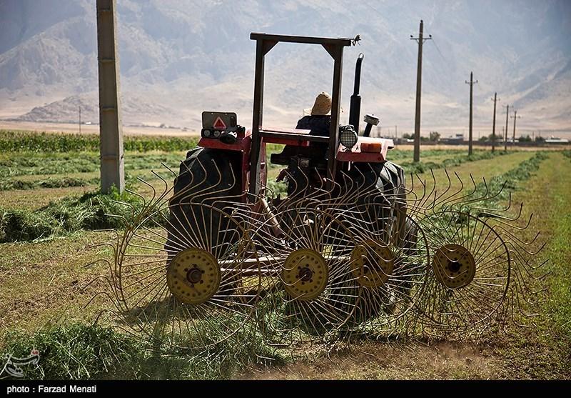 جذب 183 درصدی تسهیلات مکانیزاسیون کشاورزی در آذربایجان غربی