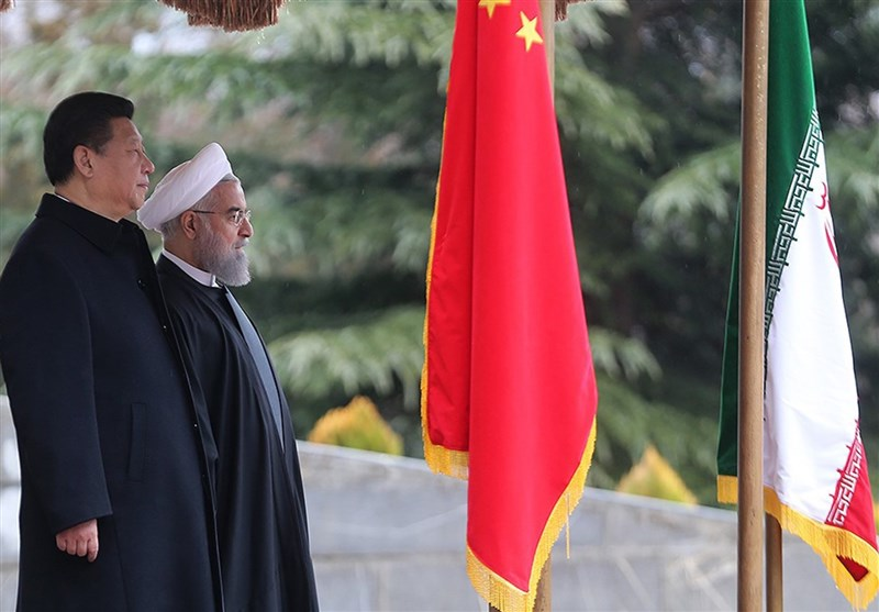 Beijing to Continue Trade with Tehran