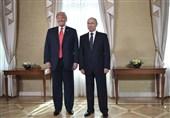 Putin Says Ready to Go to Washington, Invites Trump to Moscow