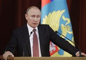 پوتین اولویتهای سیاست خارجی روسیه را برشمرد