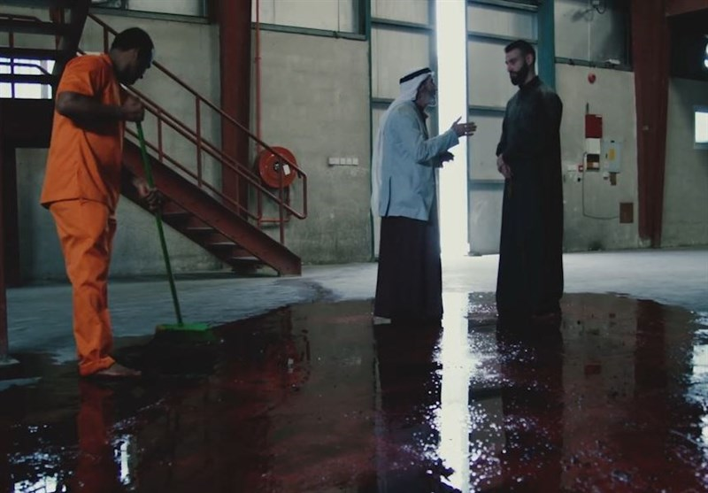 Artist Takes on US Criminal Abuses in Iraq in Intense Video (+Photos)