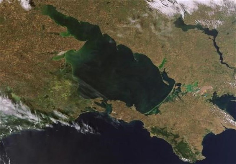 """أوکرانیا تخطط لتلغیم بحر """"آزوف"""" وروسیا ترد: هذه أفکار عقل مریض"""