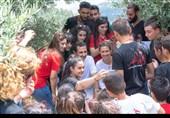 Esad Çifti Suriyeli Yaralıları Ve Şehit Yakınlarını Ziyaret Etti +Foto
