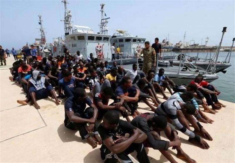 لیبیا: لن ننشئ مراکز للمهاجرین على أرضنا
