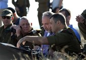 """سران صهیونیست: غزه """"بمبی ساعتی است"""" / لیبرمن: به دنبال اختلاف افکنی بین اهالی غزه و حماس هستیم"""