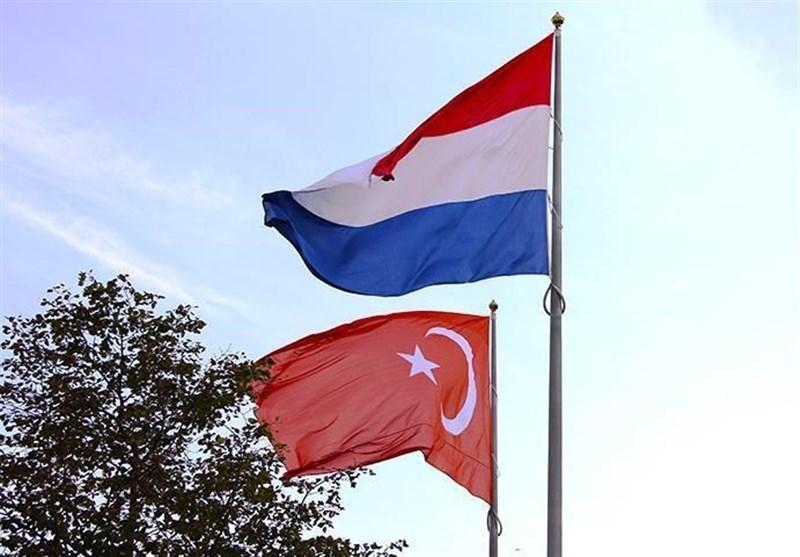 ترکیا وهولندا.. عودة لتطبیع العلاقات