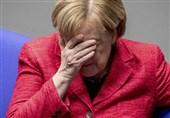ضربه انتخابات تورینگن به ائتلاف بزرگ؛ درخواست برای کناره گیری مرکل