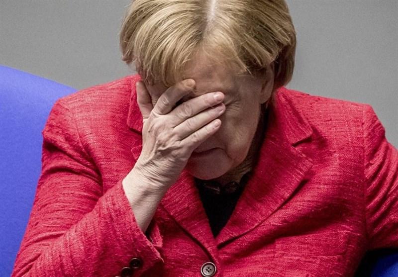 کاهش رضایتمندی از دولت ائتلافی آلمان در بین شهروندان