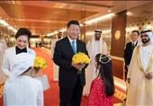 چین و امارات 13 توافقنامه امضا کردند