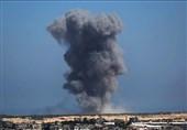 تصعید على حدود غزة حذرت منه الرئاسة الفلسطینیة