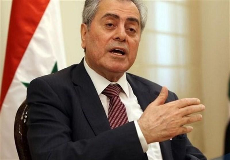 مسؤول کبیر: حلفاء سوریا اولویة فی اعادة الاعمار