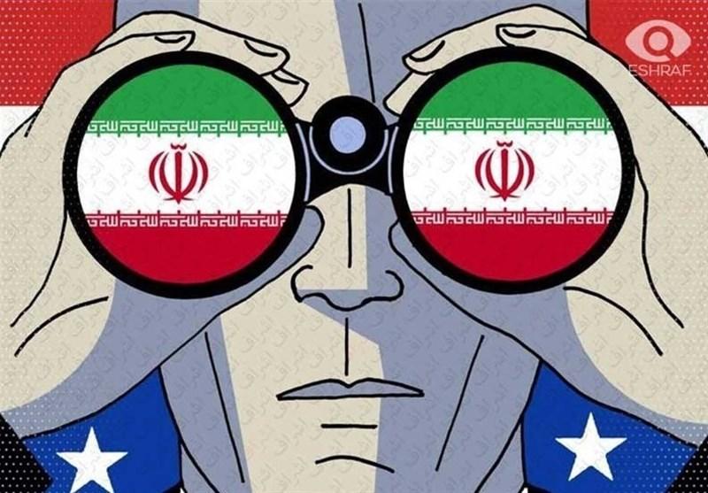 اصفهان| آخرین نبرد دشمن ضربه به بدنه نظام اقتصادی است