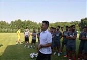تمرینات اختصاصی پورموسوی برای 2 بازیکن برزیلی فولاد