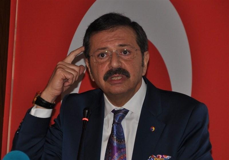 مقام اقتصادی ترکیه: ضررهای احتمالی آنکارا از تحریم ایران از سوی آمریکا جبران شود