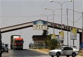 قطاع النقل الأردنی یعلن جهوزیته لاستئناف التبادل التجاری مع سوریا