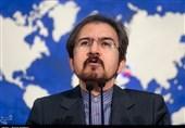 قاسمی: هرگز درخواست ملاقاتی از سوی ایران با ترامپ مطرح نشده است