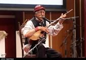 جشنواره ملی موسیقی حماسی و روایی کمالان در سیستان و بلوچستان برگزار میشود