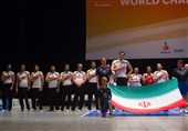 Iran Sitting Volleyball Qualifies for Tokyo 2020 Paralympics