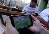 ثبت رکوردهای اینترنتی فیفا با 7.5 میلیارد تراکنش/ ادامه فعالیتهای کمیته سازماندهی جام جهانی 2018