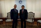 پایان ماموریت دیپلماتیک سفیر رژیم صهیونیستی در قزاقستان و قرقیزستان
